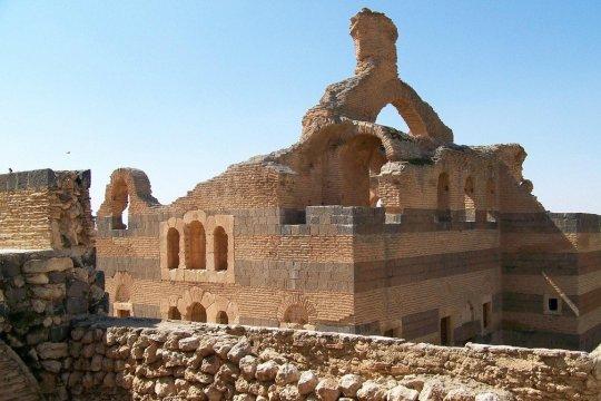 Восстановлением раннехристианских храмов в Сирии займутся российские реставраторы