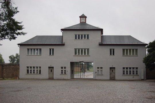 В Германии сообщили о предстоящем суде над экс-охранником концлагеря Заксенхаузен