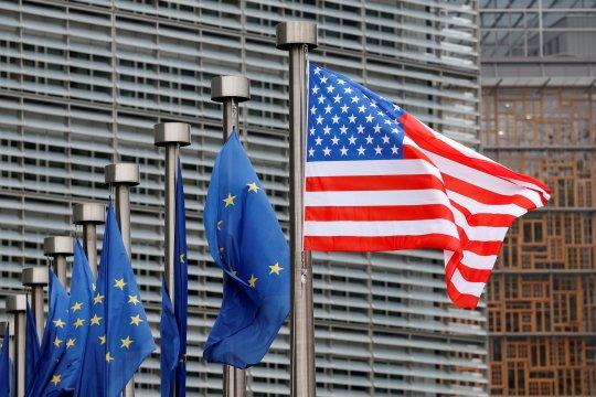 WSJ узнала о намерении Брюсселя запретить свободный въезд из США