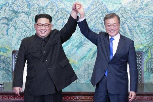 Сеул и Пхеньян снова на связи?