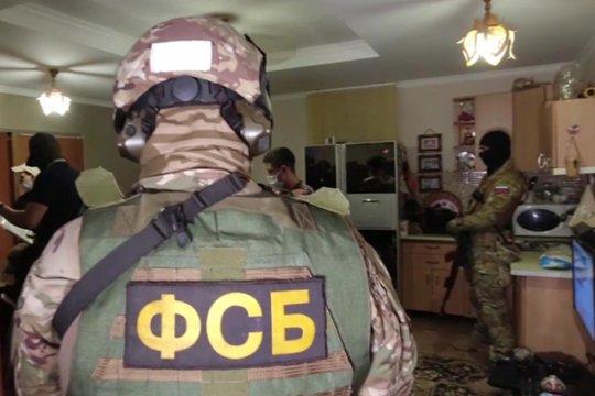 Сотрудники ФСБ задержали 31 террориста в четырех регионах России