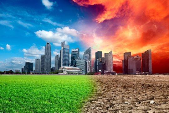 Чем грозит человечеству глобальное изменение климата?
