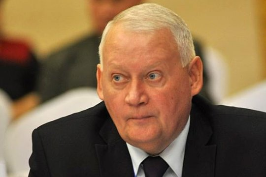 Юрий Солозобов: Казахстан является надежным союзником России