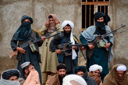 Талибы намерены считать присутствие сил США после 31 августа продлением оккупации
