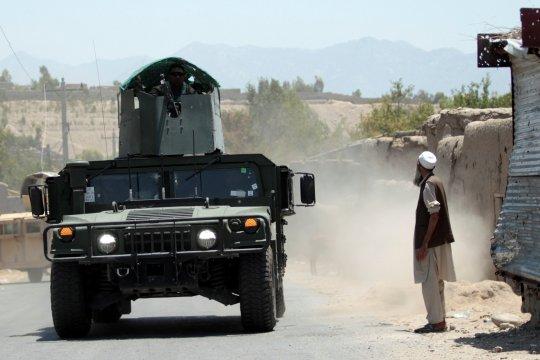 «Великое обнуление» системы западных ценностей в Афганистане: что дальше?