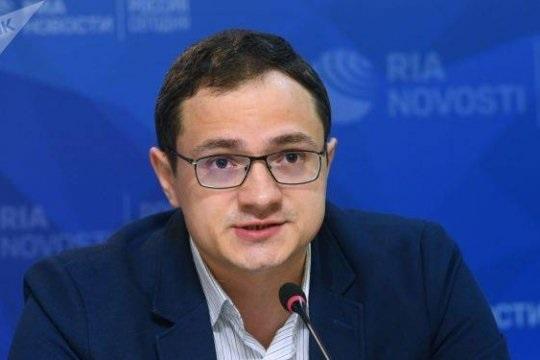 Артем Пылин: На Украине вторая волна деиндустриализации