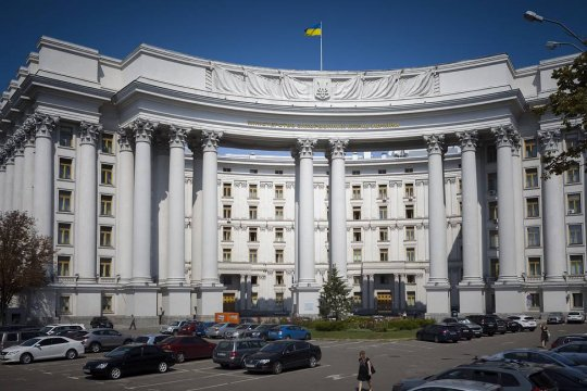 Экс-депутат Верховной рады рассказал о возможности раздела Украины