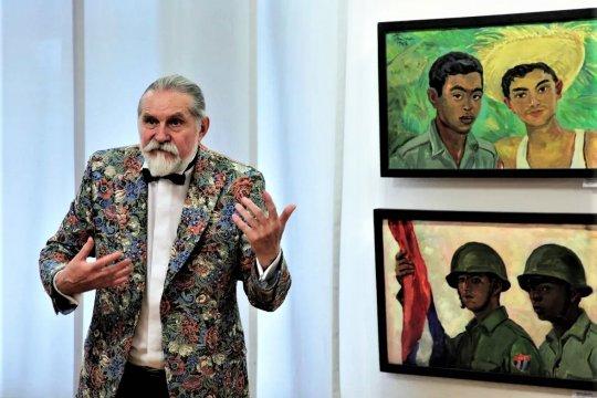 «О, Гавана! Транзит…» шагает по России