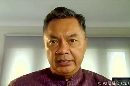 Дино Джалал: Расширение QUAD будет ударом по АСЕАН