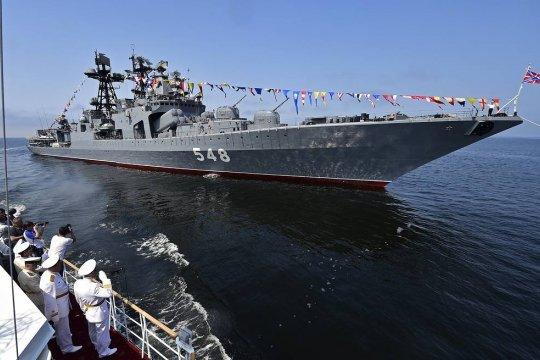 El Pais: Испанские власти не разрешили российским кораблям стоянку в порту Сеуты