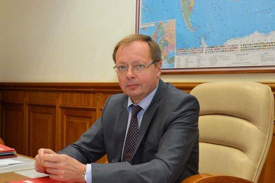 Посол России предостерег Великобританию от повторения ситуации с Defender
