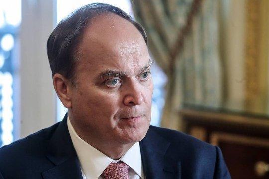 Посол России в США: новые санкции против компаний РФ мешают взаимодействию стран