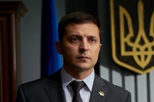 Зеленский заявил, что Крым никогда не будет российской территорией