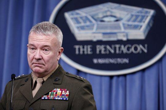 Американские военные не исключили новых нападений боевиков в Афганистане