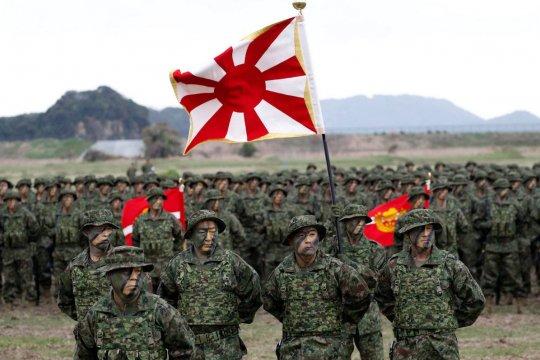 Япония готовится к пересмотру оборонного бюджета