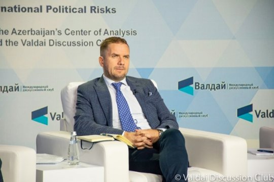 Станислав Притчин: Россия заинтересована в запуске проекта «Север-Юг»
