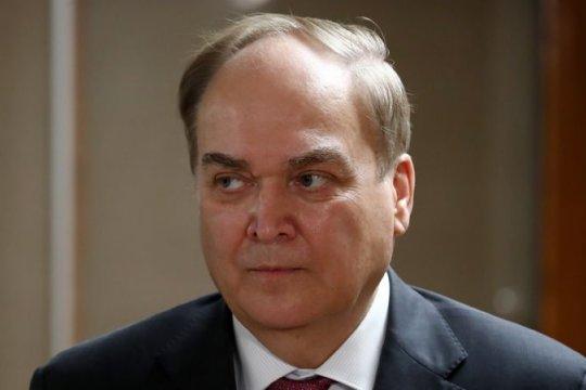Посол Антонов призвал США к взаимоуважительному диалогу
