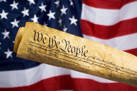 «Мы, народ Соединенных Штатов…». Интересные факты о Конституции США