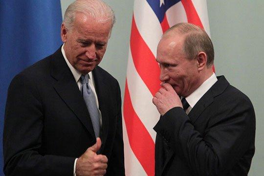 Источник: В России не подтверждают подготовку новой встречи президентов РФ и США