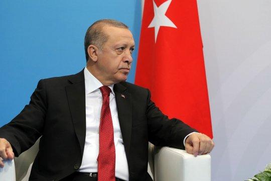 Эрдоган летит в Нью-Йорк – мириться с Байденом или реформировать ООН?