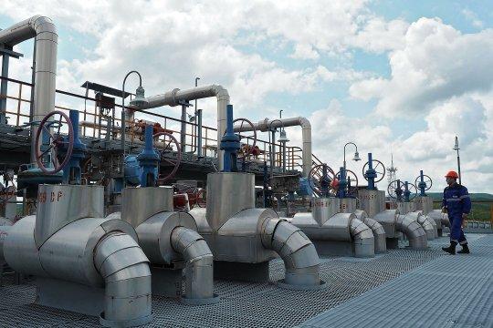«Пила Газпрома»: российский газ для Азии и Европы