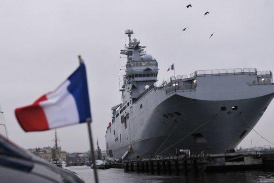 Россия и Запад: «уроки французского»…