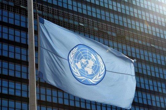 Постоянные члены СБ ООН согласовали общую линию в отношении правительства Афганистана