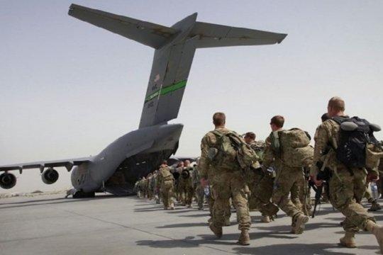 Вывод войск США из Афганистана в контексте региональной безопасности