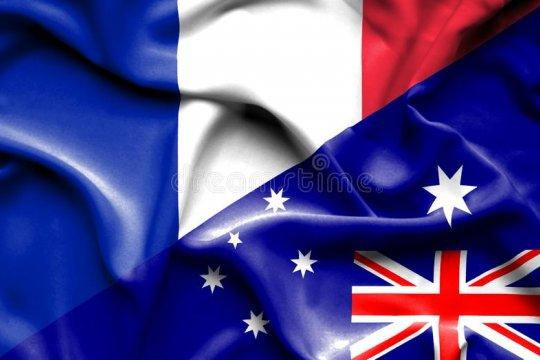 Власти Франции выступили против продолжения переговоров о свободной торговле ЕС с Австралией