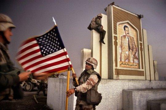 11 сентября 2001 года и два десятилетия «войны США с терроризмом»