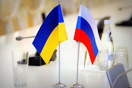 Путин заявил о необходимости восстановления отношений между Россией и Украиной