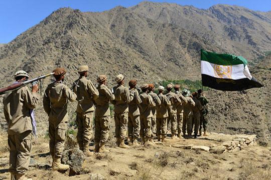 Афганистан: и вновь продолжается бой?