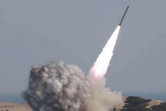 В КНДР осуществили запуск двух баллистических ракет