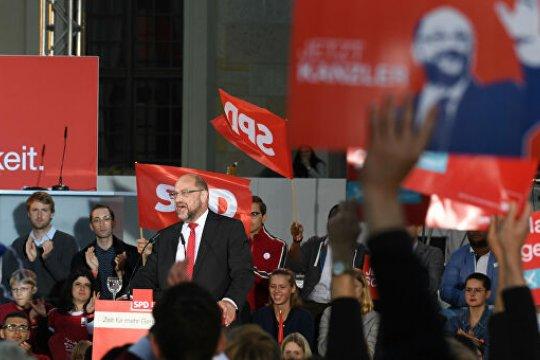 Предвыборная Германия: «скучный» фаворит
