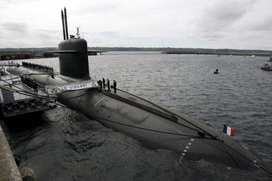 Франция отказалась отмечать с США юбилей Чесапикской битвы из-за разрыва контракта на строительство субмарин
