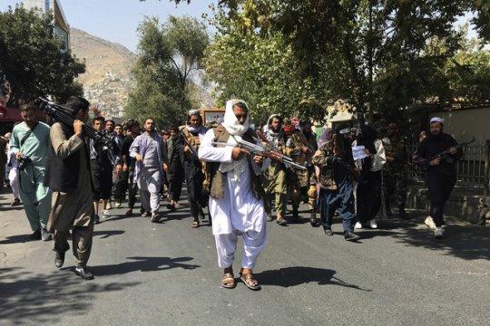 Новая власть в Афганистане и соотношение сил в Южной Азии