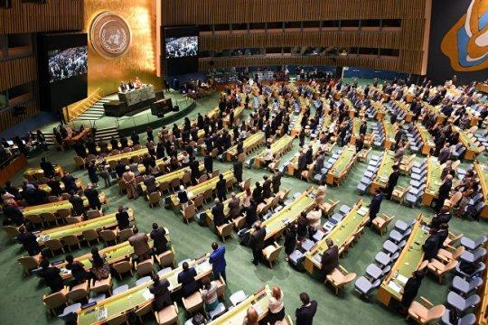 Россия и Запад: возможен ли компромисс в архитектуре ООН?
