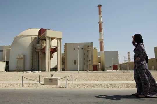 Иран - момент «ядерной истины» близок