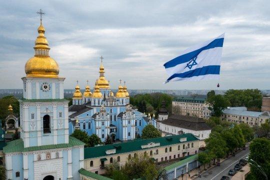Израильская «гибкость» в грезах главы МИД Украины