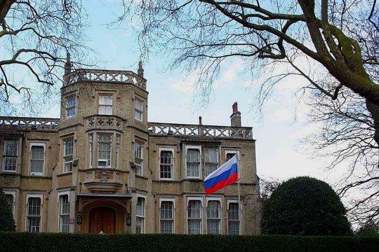 В МИД Великобритании вызван советник-посланник посольства РФ из-за дела Скрипалей