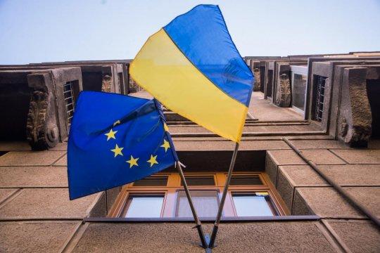 Посол Латвии на Украине: в ЕС нет общего понимания европейской перспективы Украины