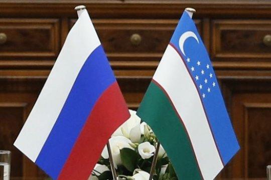 Валдайский клуб: Россия и Узбекистан перед вызовами развития и безопасности