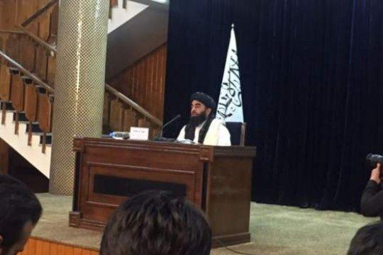 Талибы заявили о завершении войны в Афганистане