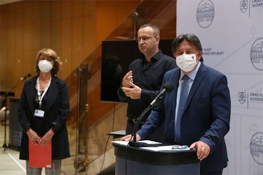 Правительство Словакии утвердило план действий по изменению климата