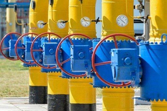 Представитель Госдепа США потребовал от России увеличить поставки газа через Украину