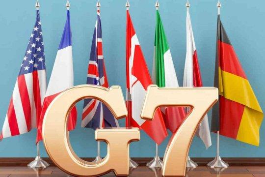 Главы МИД G7 планируют пригласить на переговоры по Афганистану Россию и Китай
