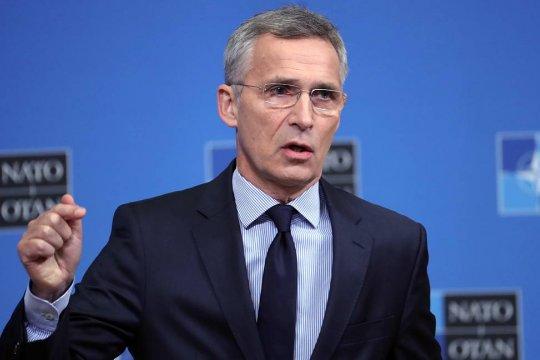 Столтенберг: создание ЕС собственных вооруженных сил может разобщить Европу и НАТО