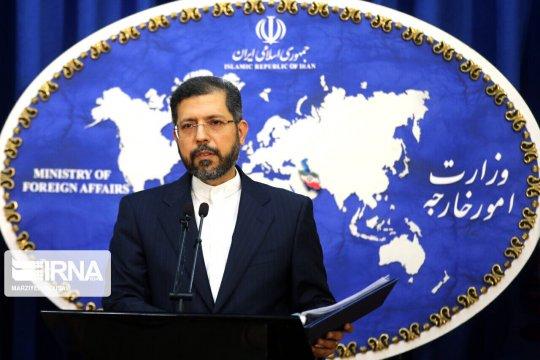 Иранские представители возобновят переговоры по ядерной сделке в Вене в ближайшее время