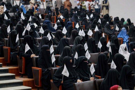Талибы представили новые правила обучения в вузах Афганистана