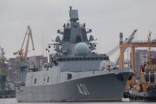 Власти Судана выступают за пересмотр соглашения с Россией о базе ВМФ